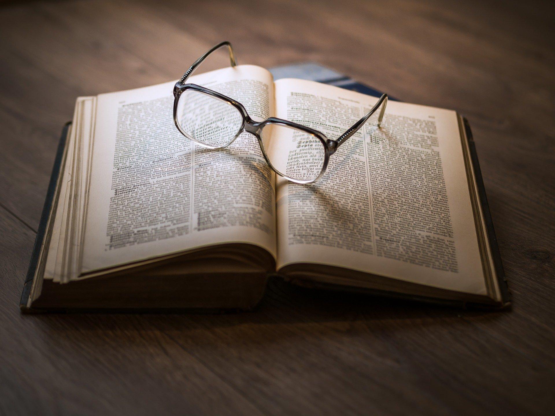 Opiskella. Pixabay.
