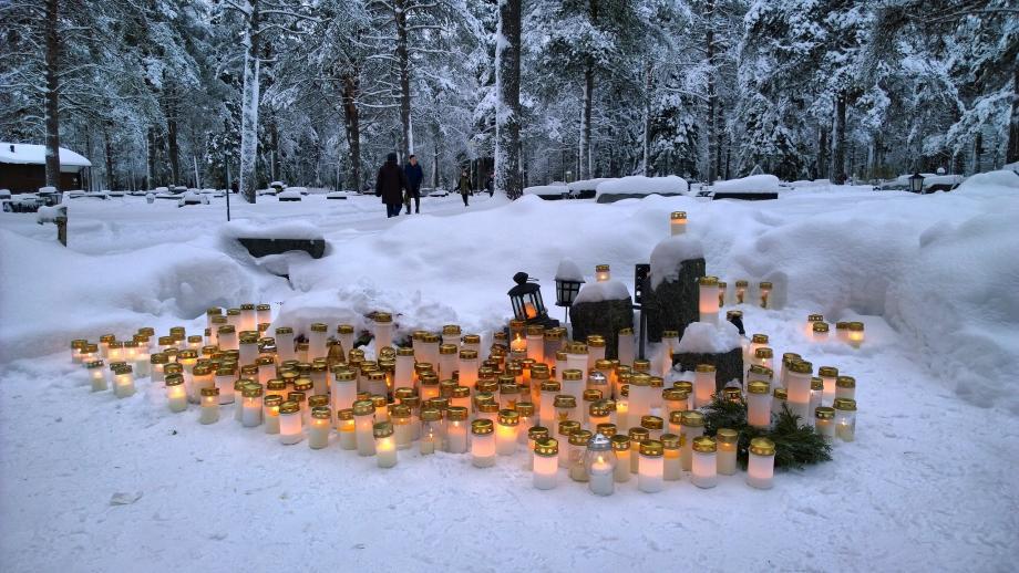 Suomalaisen Kirjallisuuden Päivä